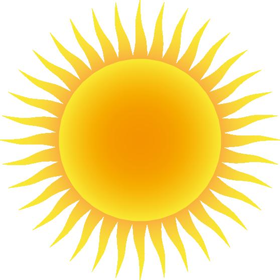 Sun artistic