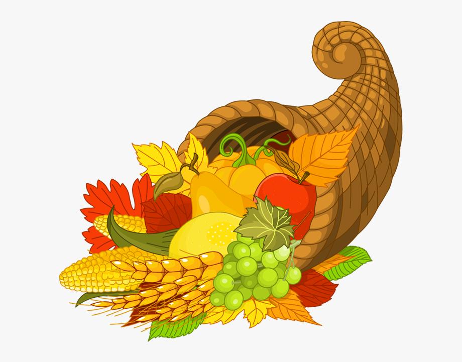 Clipart thanksgiving transparent background.