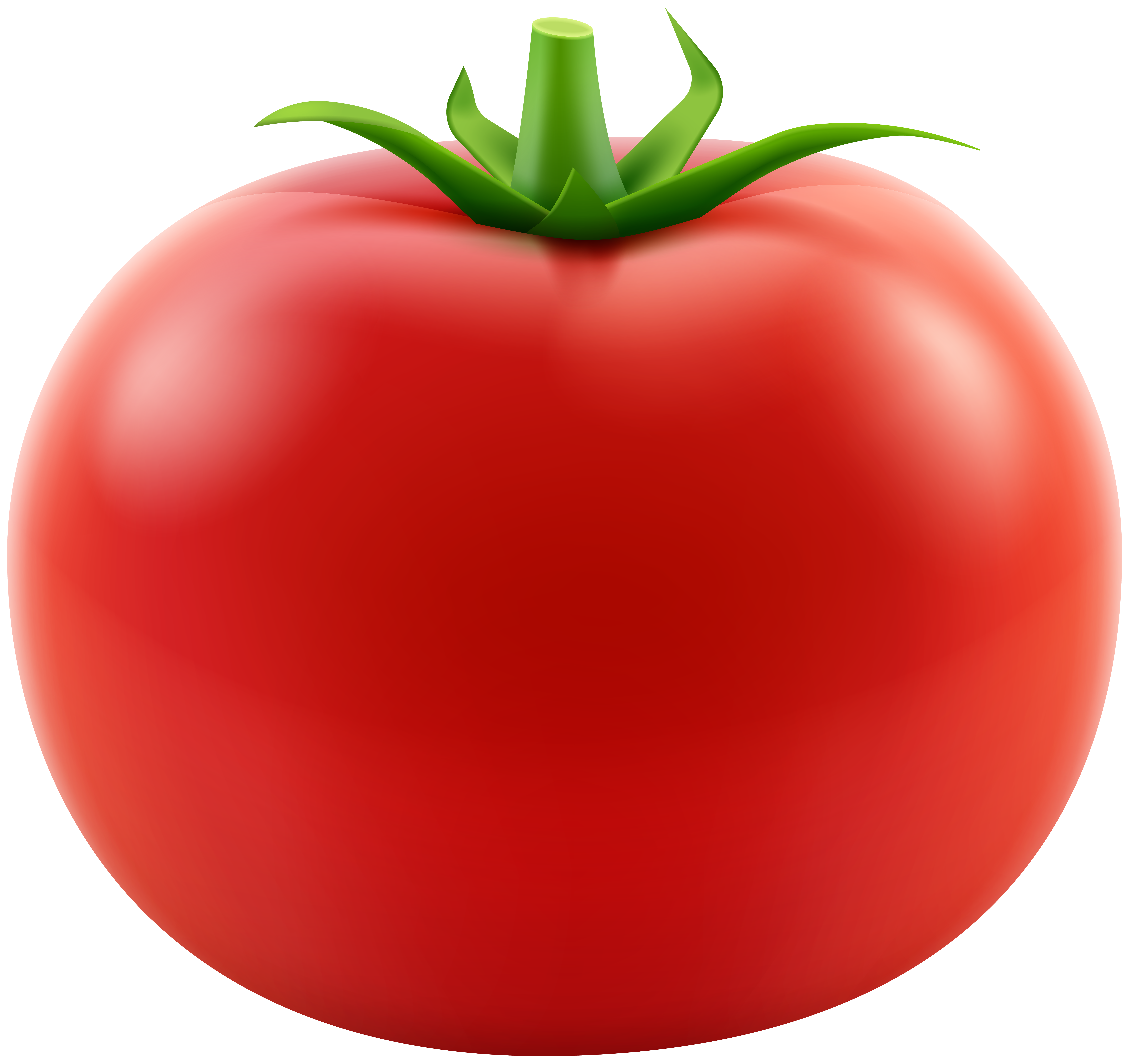 Hearts clipart vegetable. Red tomato transparent png