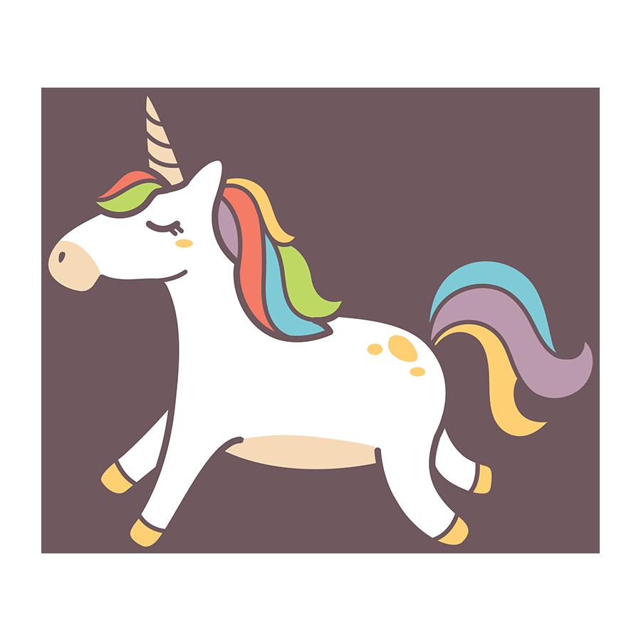 Clipart png unicorn. Magical checkup the sidekick
