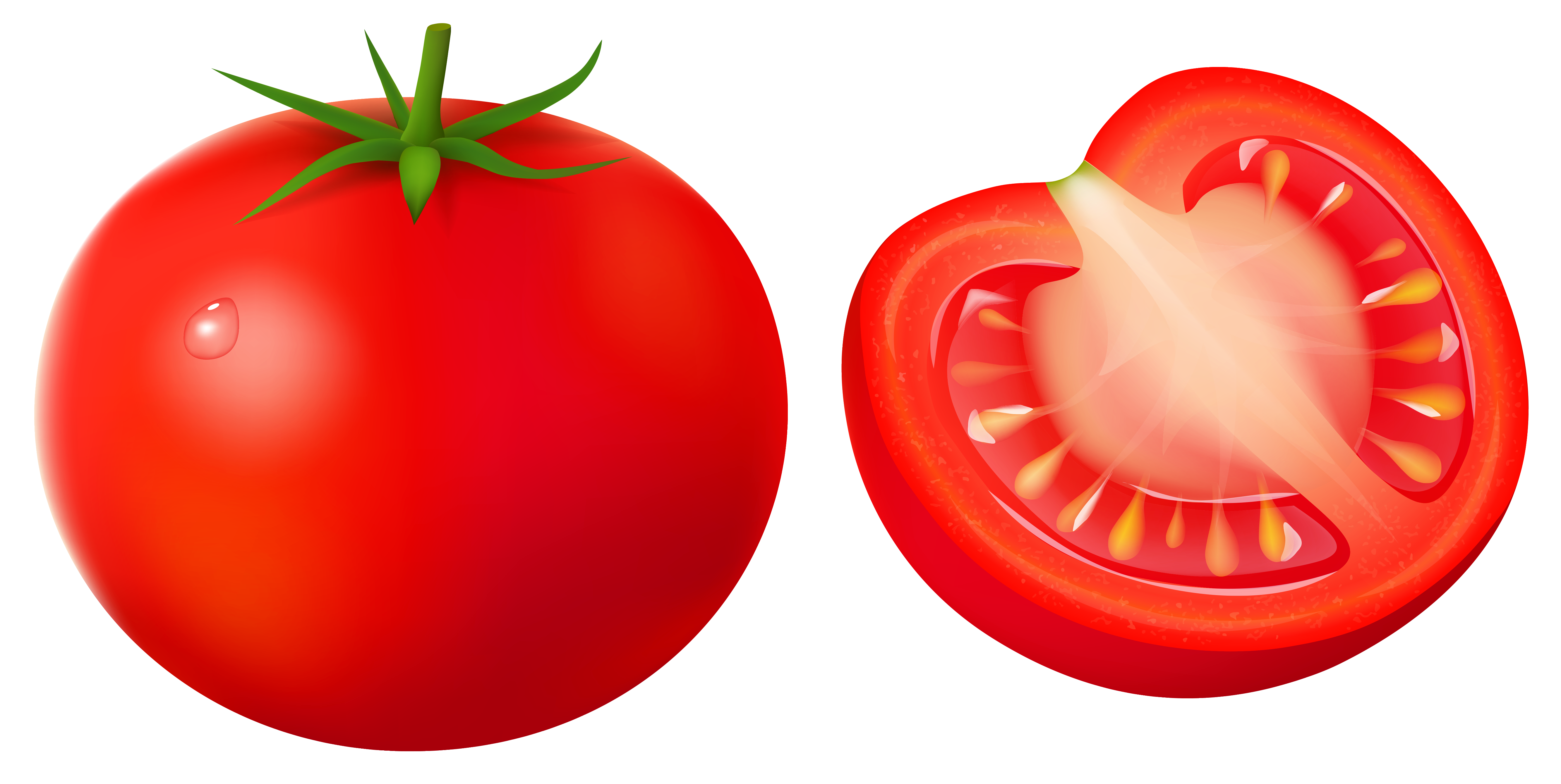 Tomatoes clipart happy tomato. Free background cliparts download