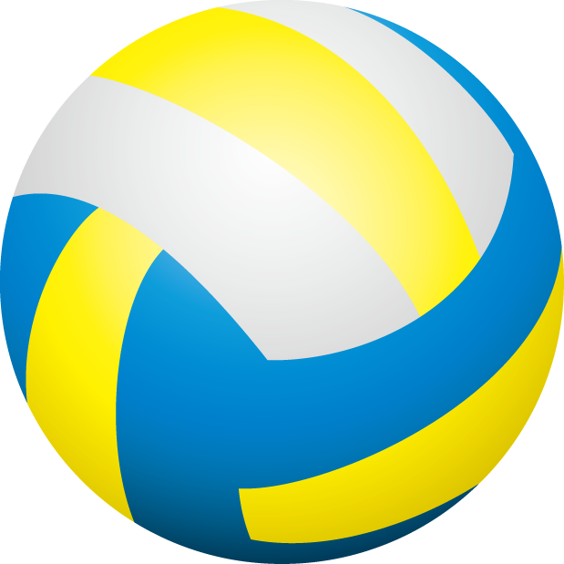 Png images free download. Volleyball clipart gambar