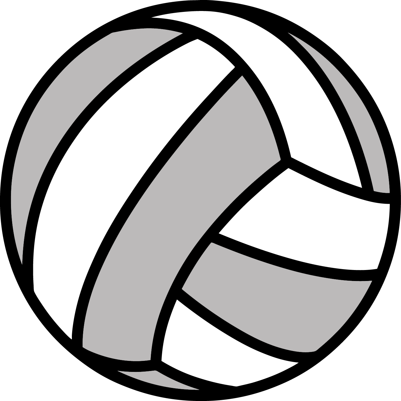 Png images transparent free. Clipart volleyball red