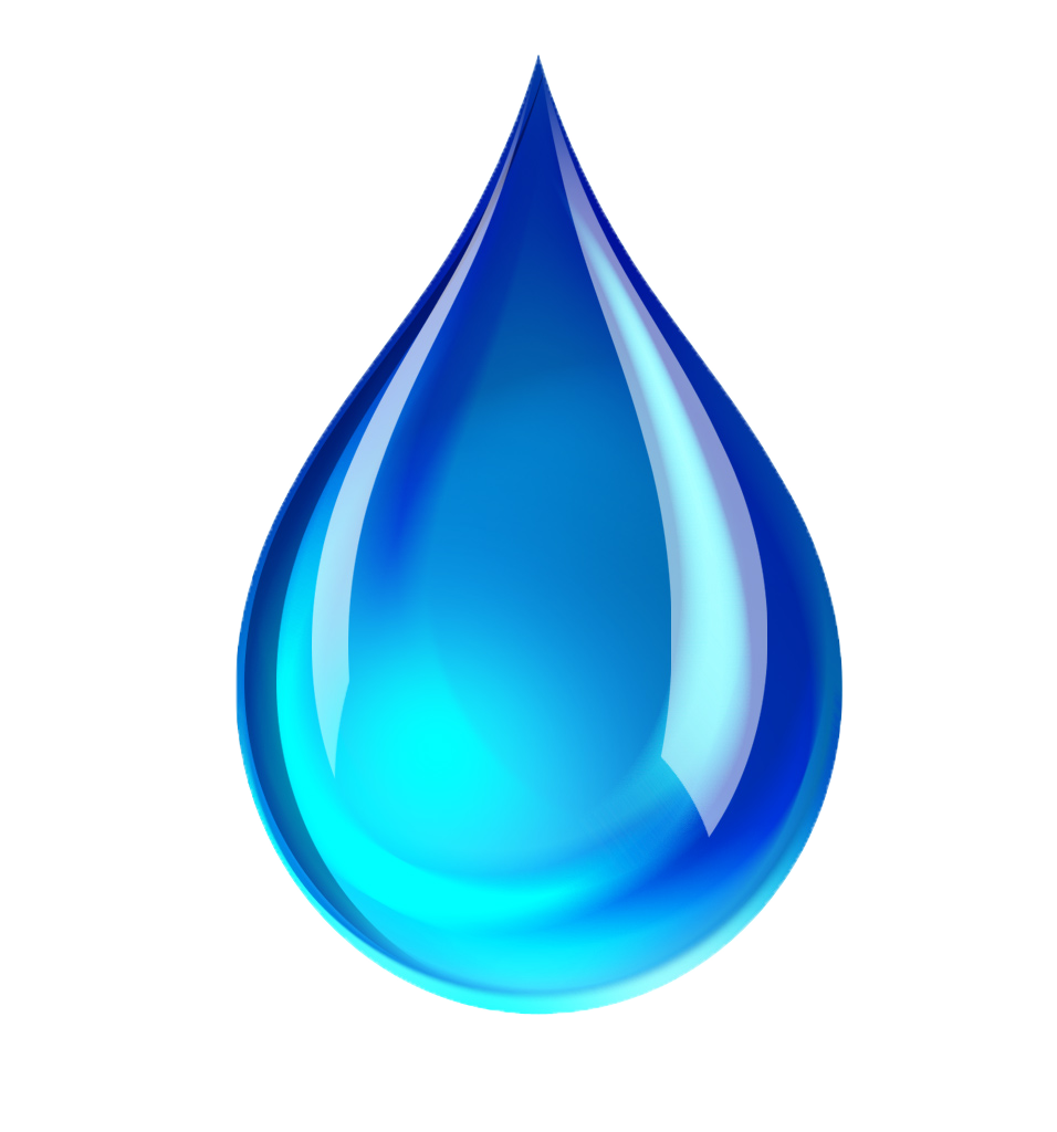 Lake clipart animated. Water drop hd transparentpng