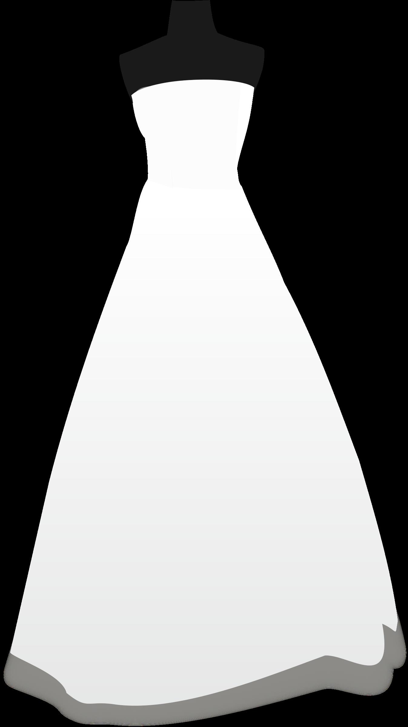 Clipart png wedding. Dress panda free images