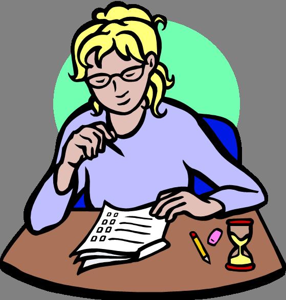 Writer clipart written exam. Writing clip art clipartix