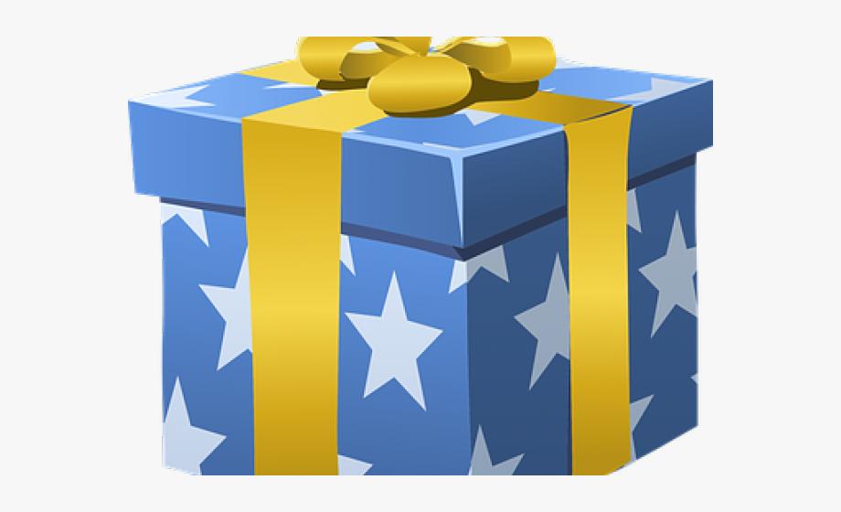 Gift clipart big present.  birthday free clip