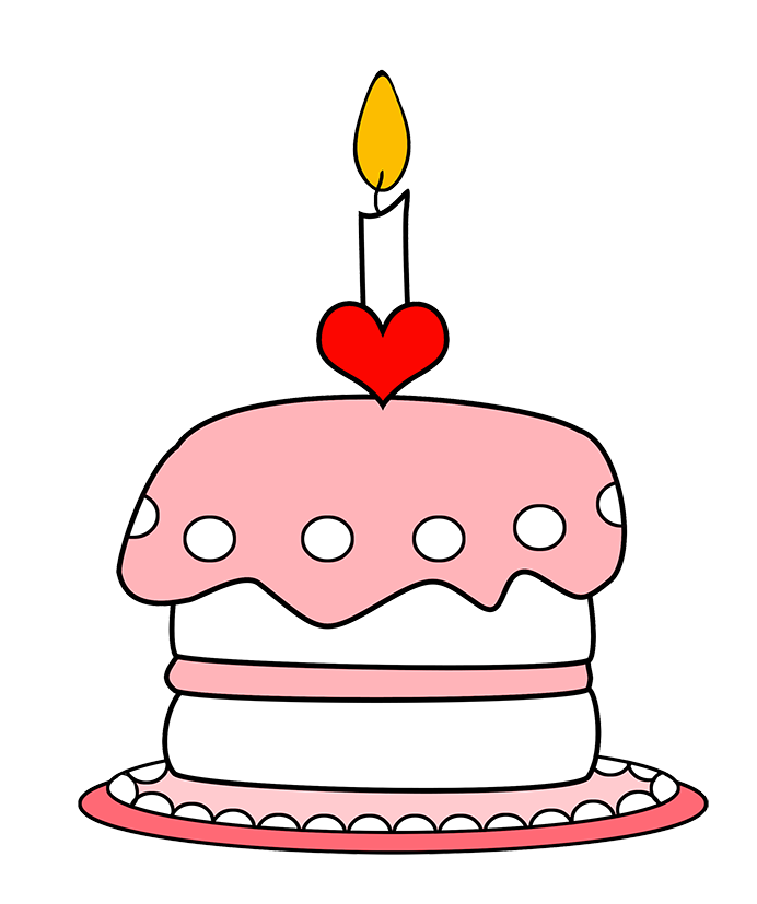 Terrific Clipart Present Birthday Cake Picture 636017 Clipart Present Funny Birthday Cards Online Fluifree Goldxyz