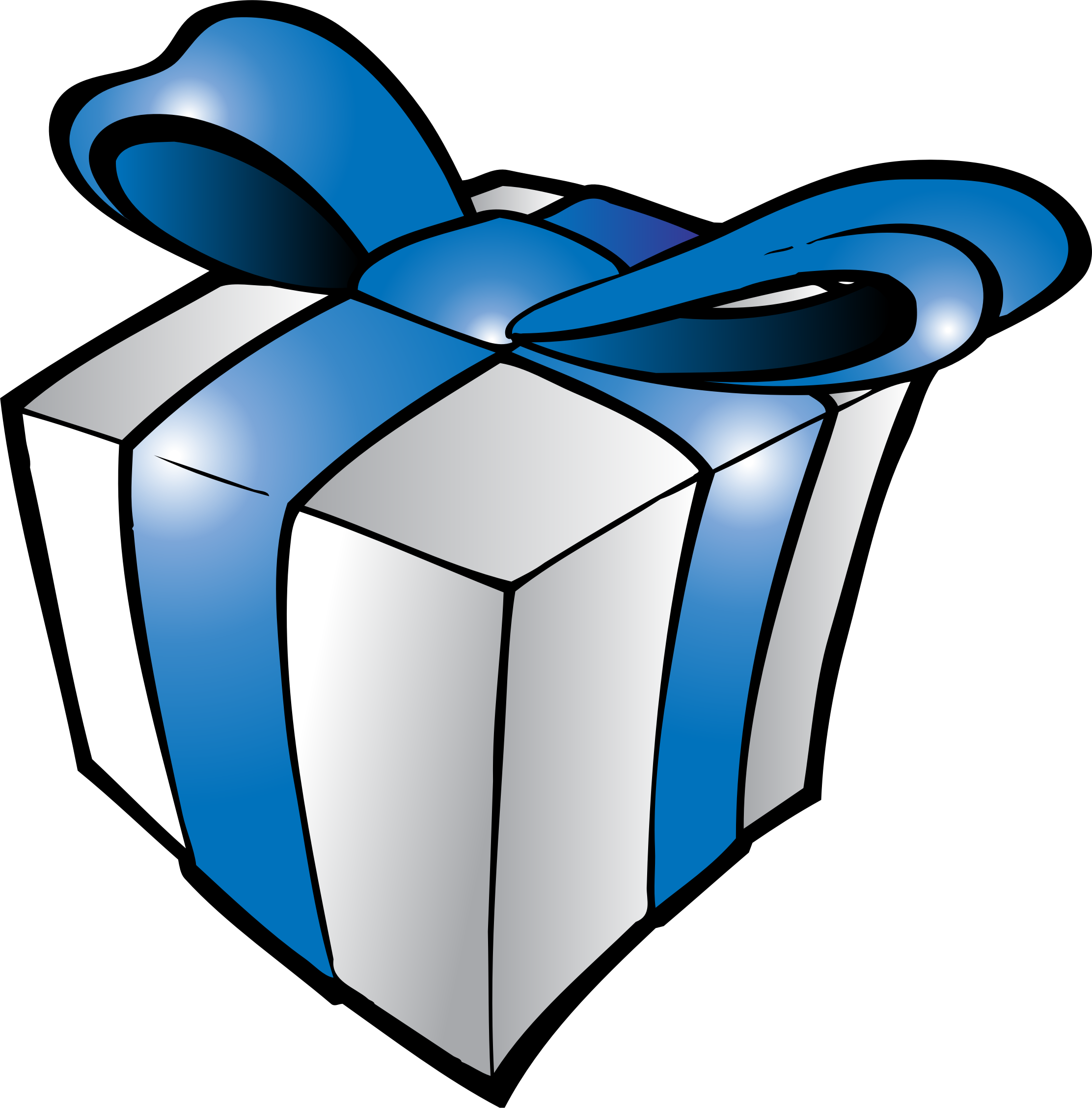 Gift clipart clip art.  making images