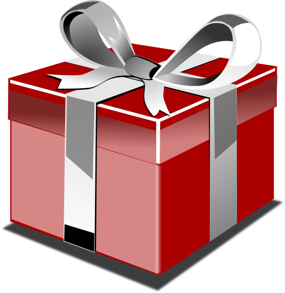 Gift clipart love gift.  collection of present