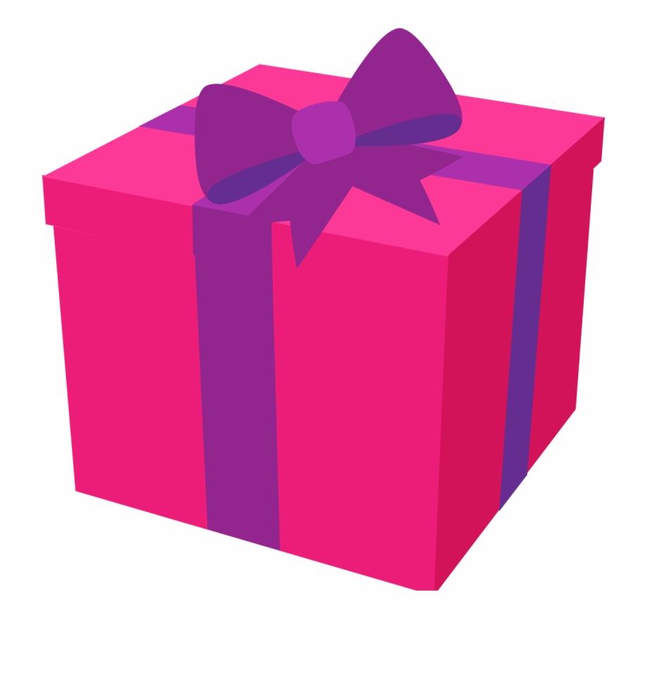 Clipart present gift. Special clip art presents