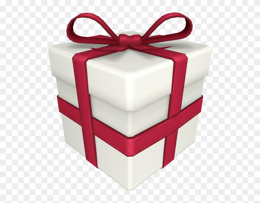 Clipart present gift wrap. Mystery png wrapping pinclipart