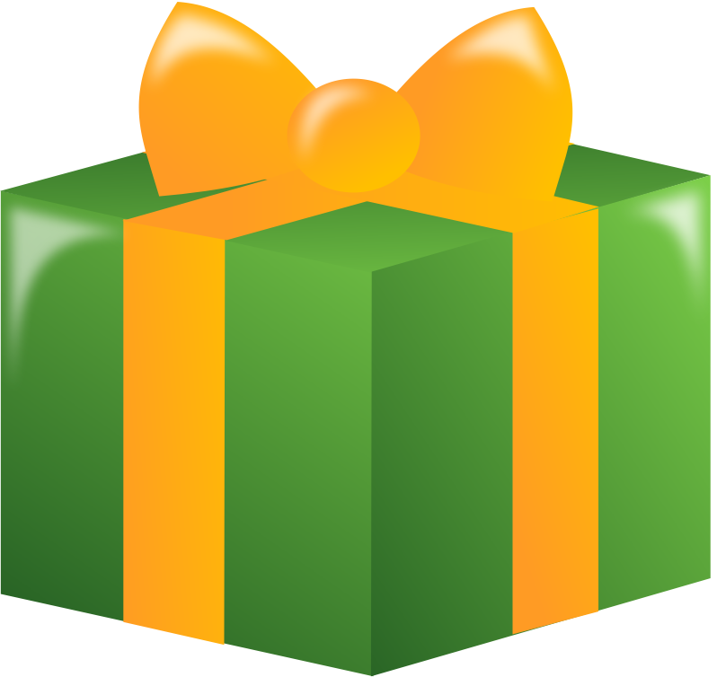 Gifts clipart tradition. Present ns medium image