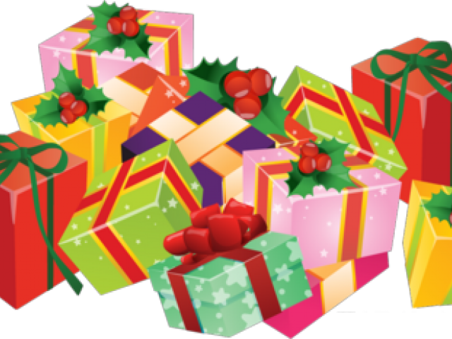 huge freebie download. Clipart present hanukkah presents