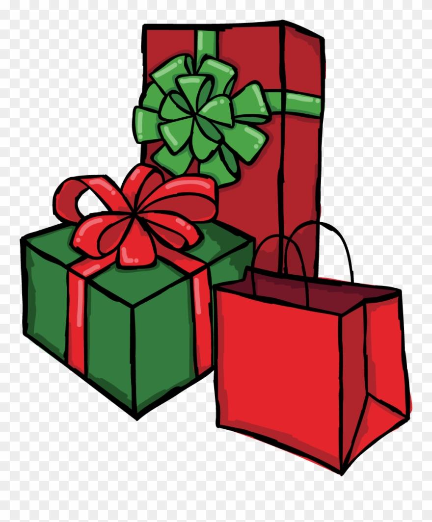 Cooperative png . Clipart present hanukkah presents