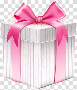 Clipart present lot presents. Gift birthday blue yellow