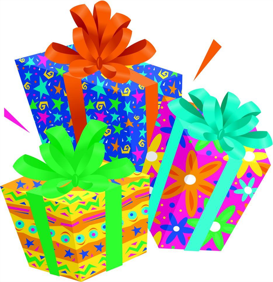 Pix for lots of. Clipart present lot presents