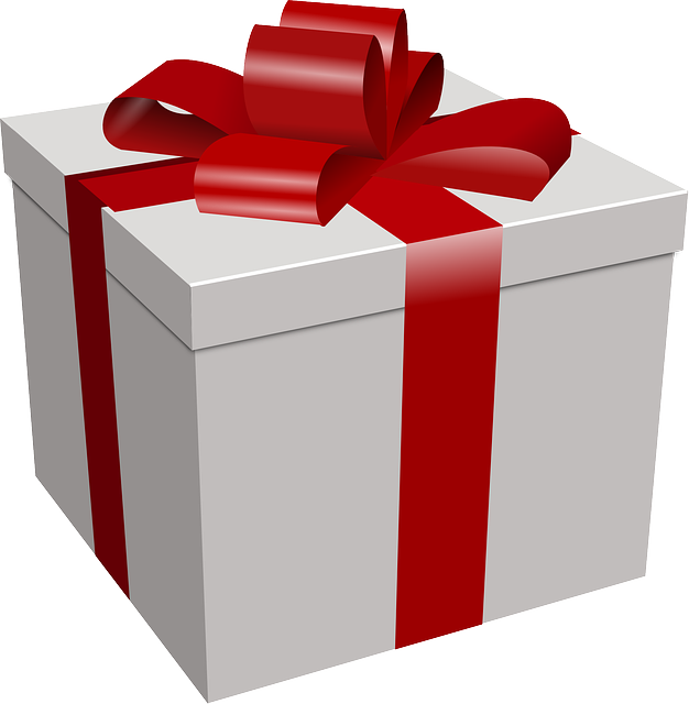 Gift clipart lot presents.  ideas for the