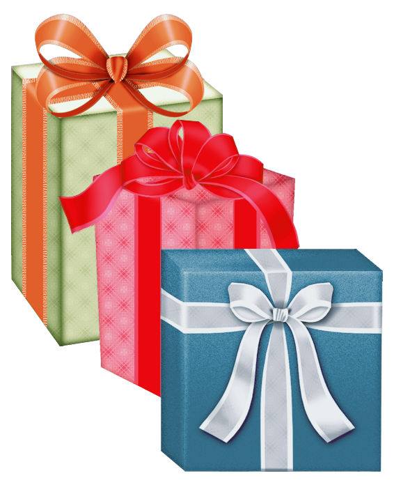 Boxes png gallery yopriceville. Gift clipart lot presents