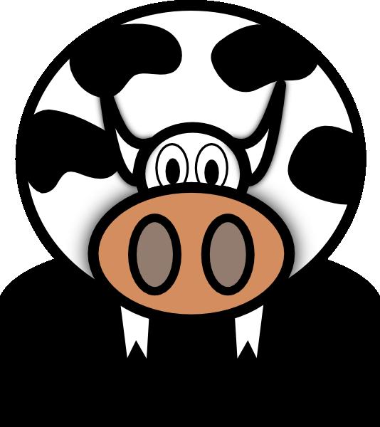 Crabs clipart gambar. Free cow vector download