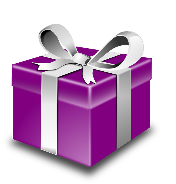 Birthday gift transparent png. Clipart present present pile