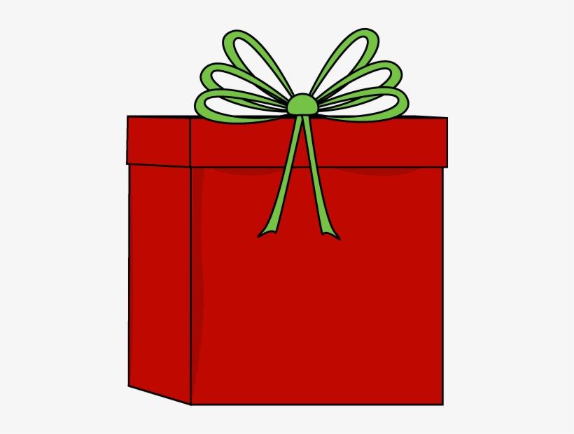 A present clipart - Clipartix