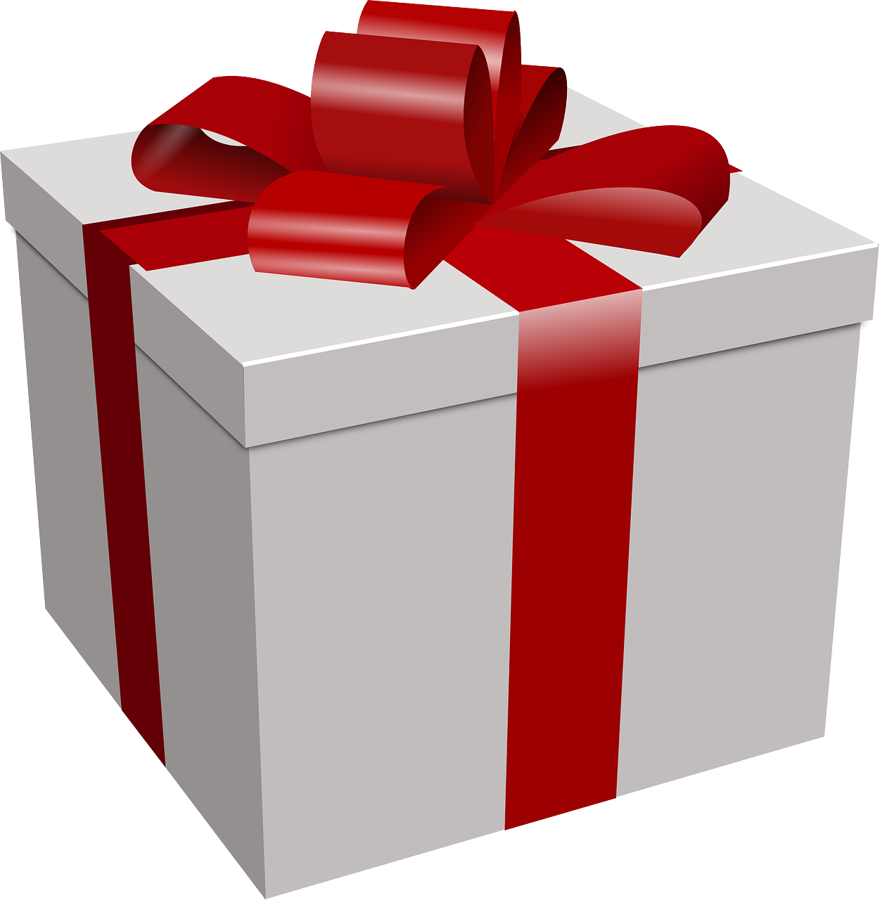 Png transparent images pluspng. Clipart present regalo