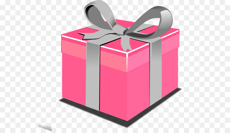Birthday gift box png. Clipart present small present