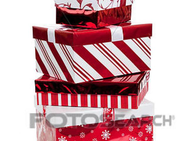 Gift x free clip. Clipart present stacked present