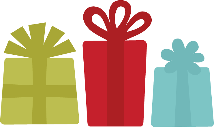 collection of png. Gifts clipart birthday present