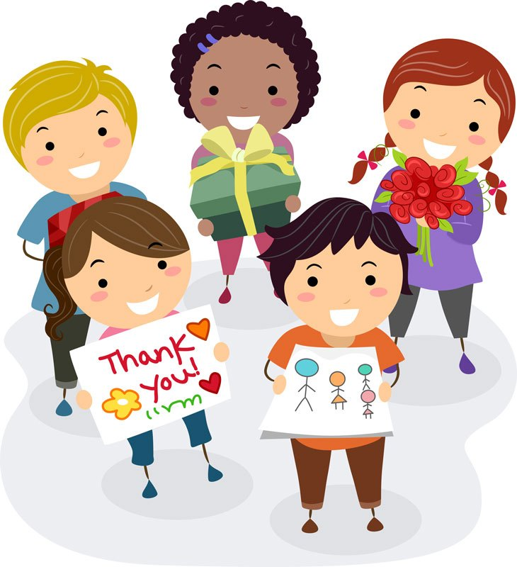 Dance gifts what they. Clipart present teacher gift