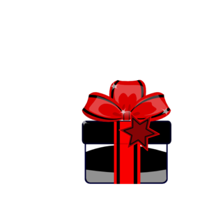Gift clipart small gift. Free present cliparts download