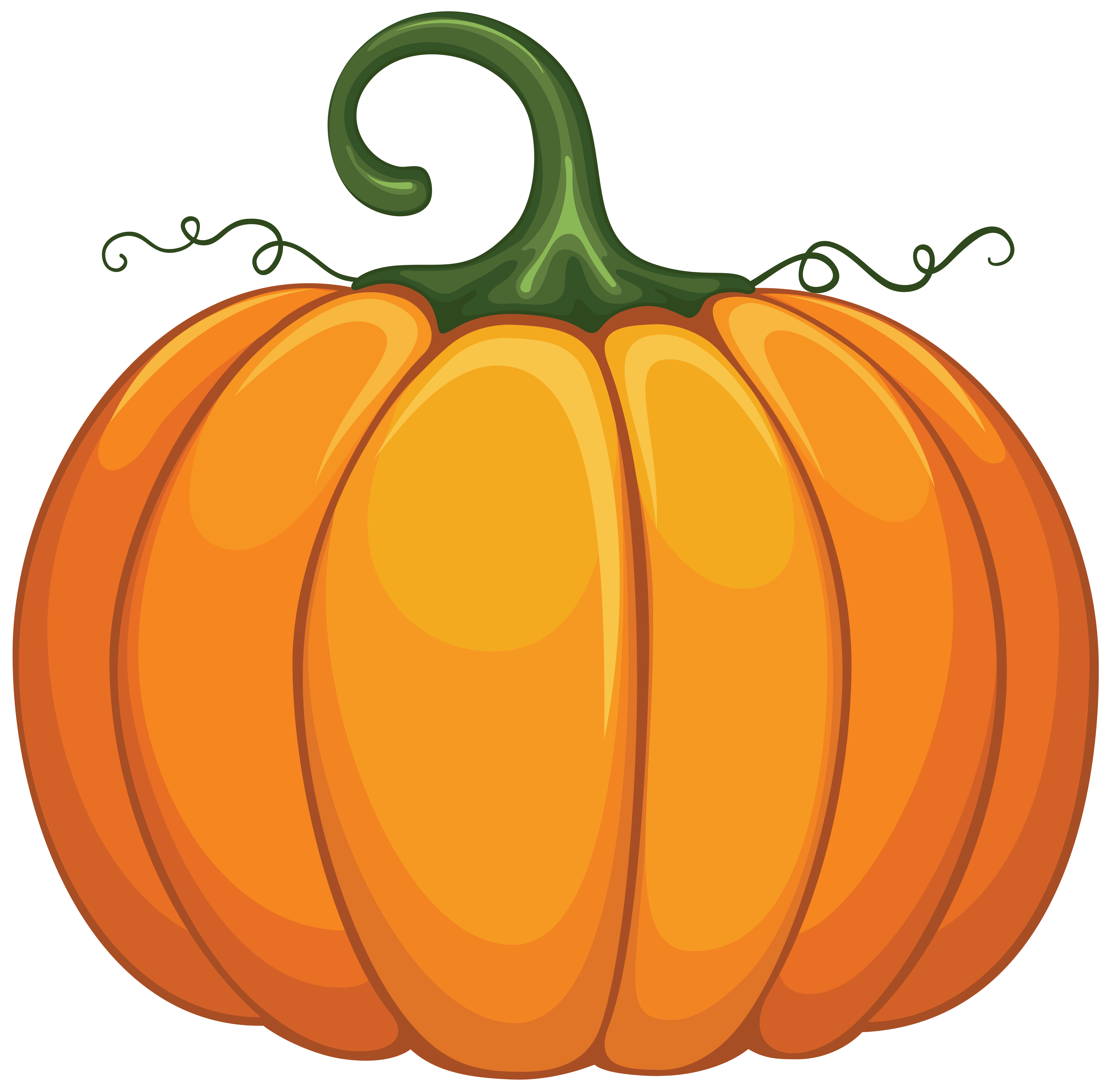 Large png image gallery. Tall clipart pumpkin