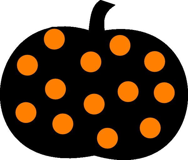 Clipart pumpkin bag. Clip art at clker