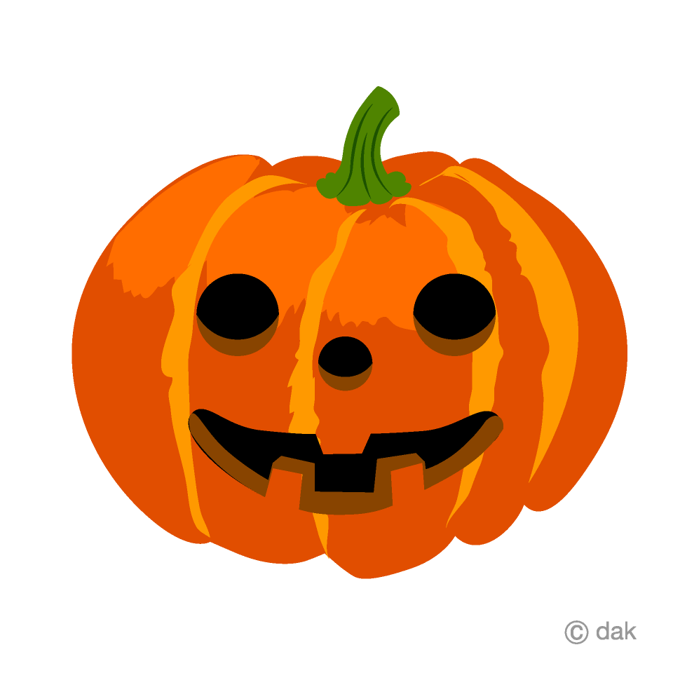 Clipart pumpkin basic. Laughing halloween free picture