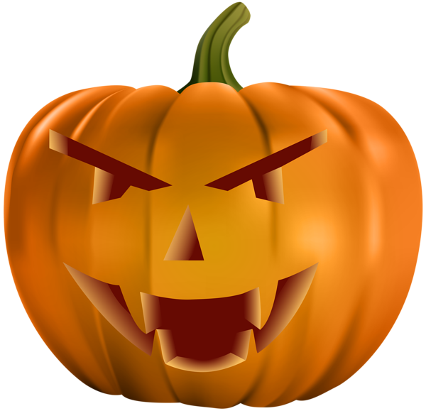 Clipart smile pumpkin. Halloween vampire png clip