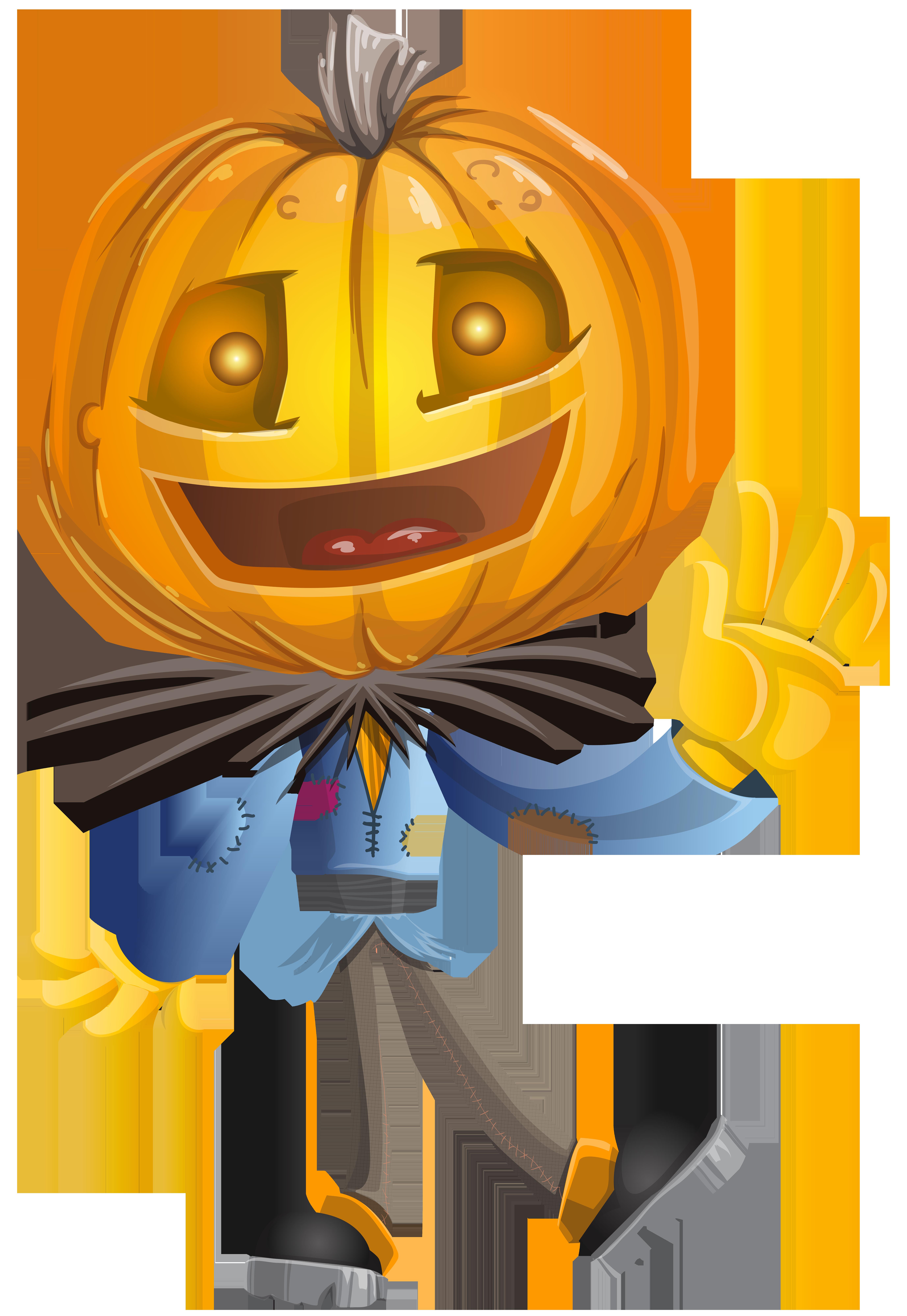 Pumpkin png clip art. Clipart rose head