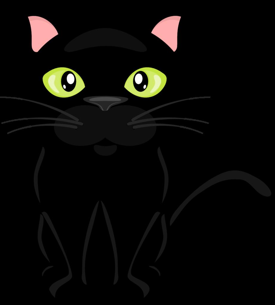 Free cat bear errortape. Cougar clipart eye