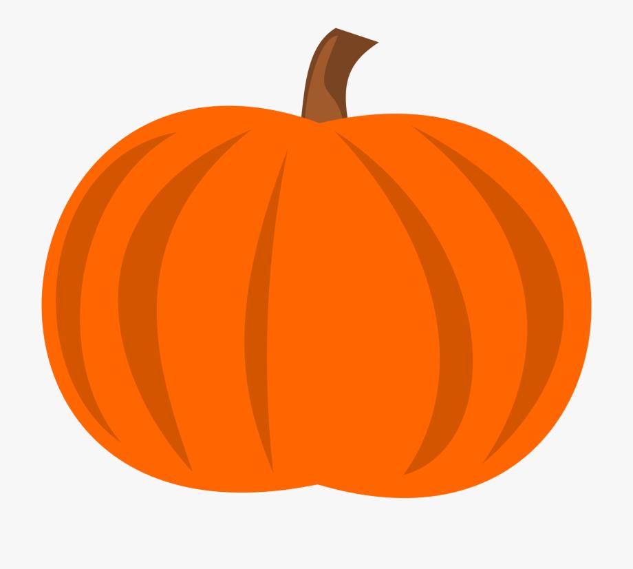 Pumpkin clipart basic. Biezumd plain jack o