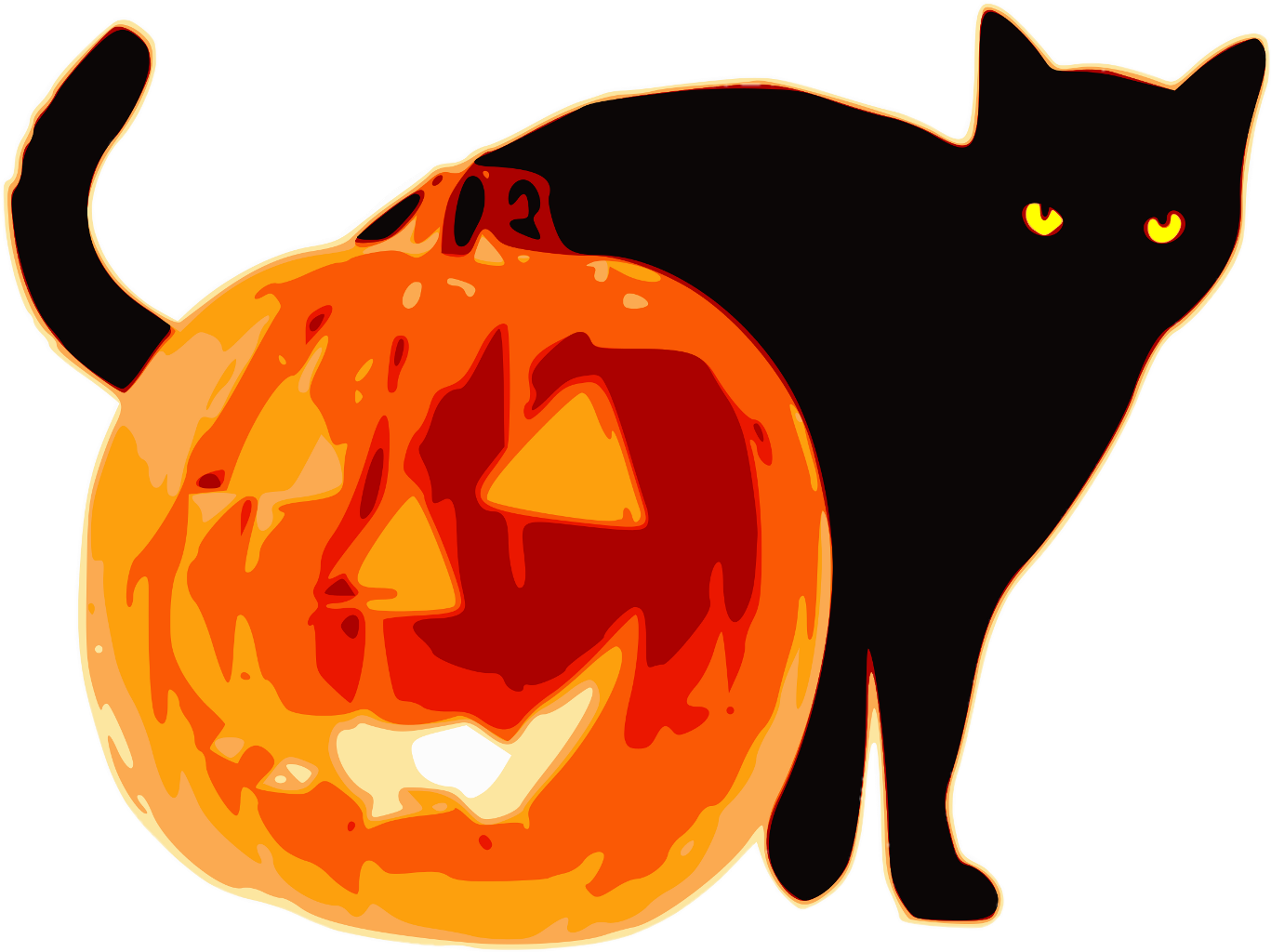 Jackolantern lantern jack halloween. Pumpkin clipart creepy