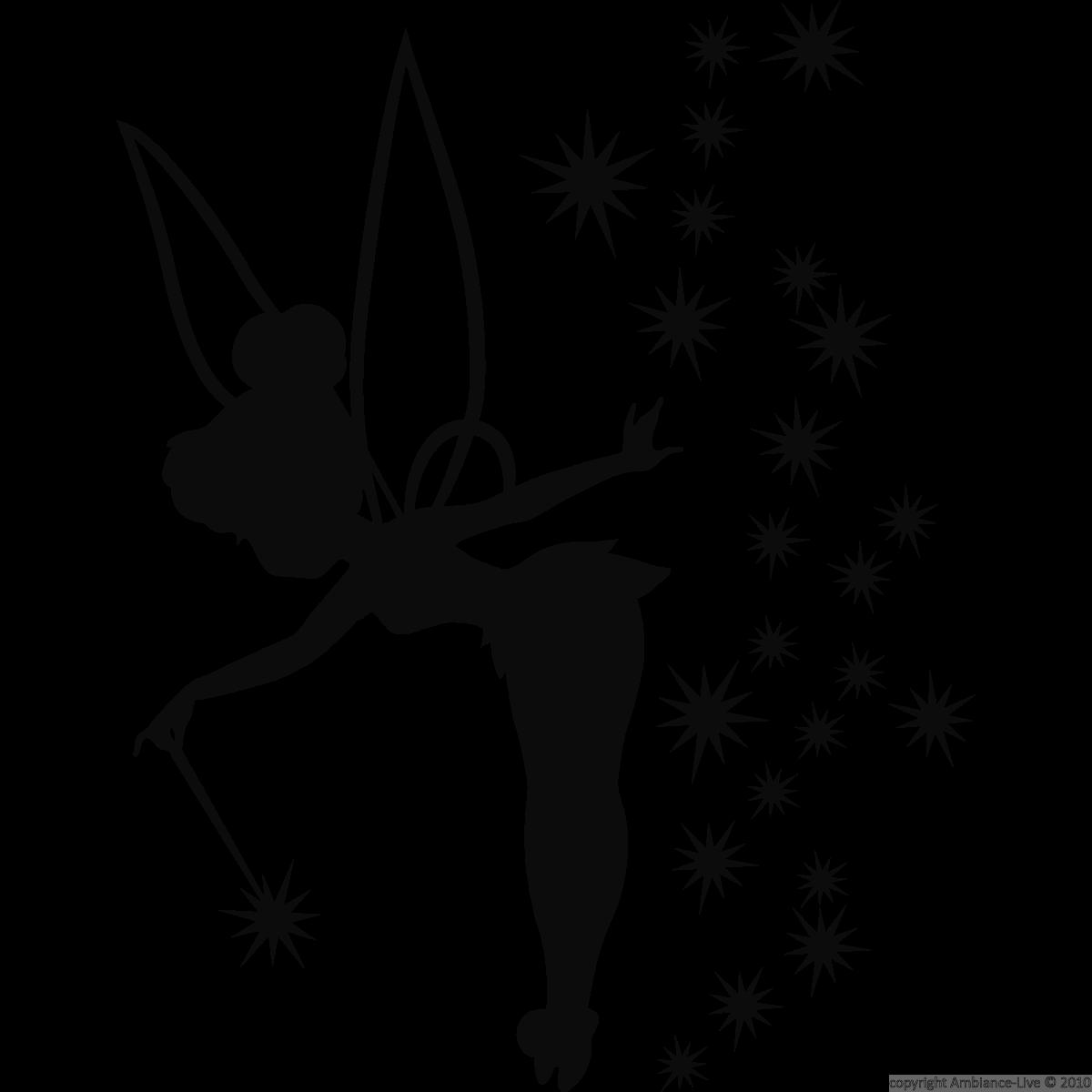 Clipart stars fairy. Getting this sans behind