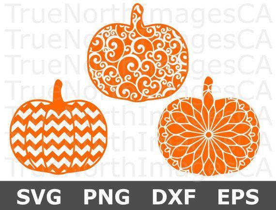 Clipart pumpkin fancy. Svg bundle chevron