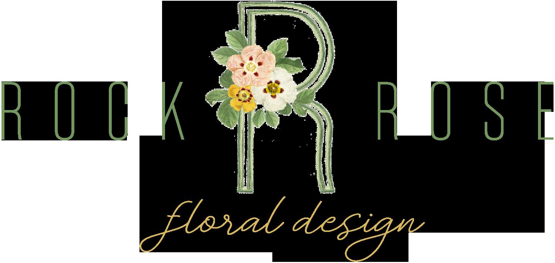 Clipart pumpkin floral. Rockrose design