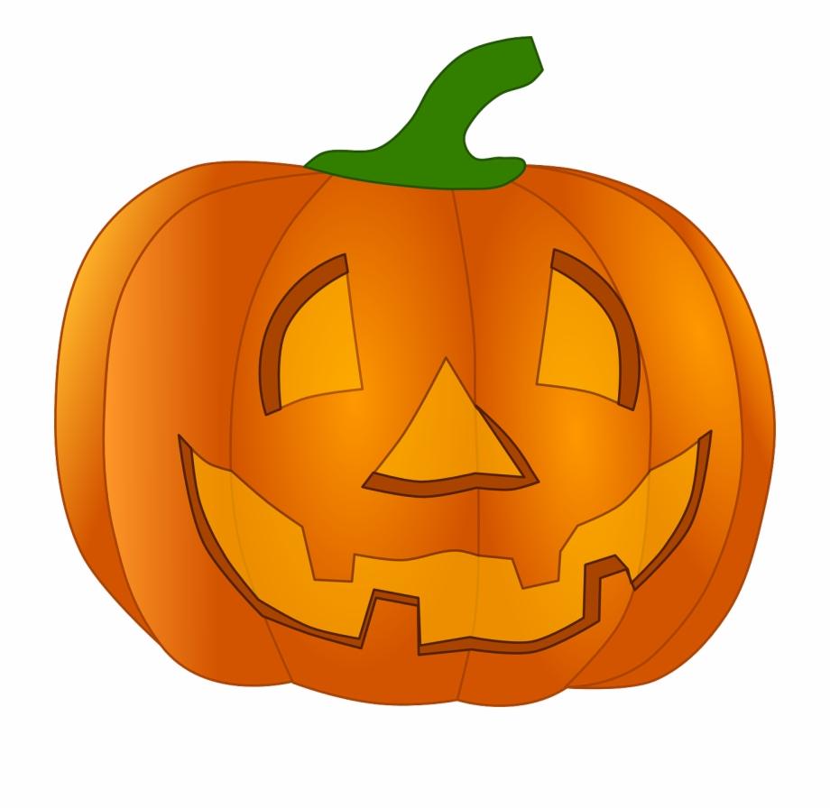 Clipart pumpkin holloween. Halloween pngtube