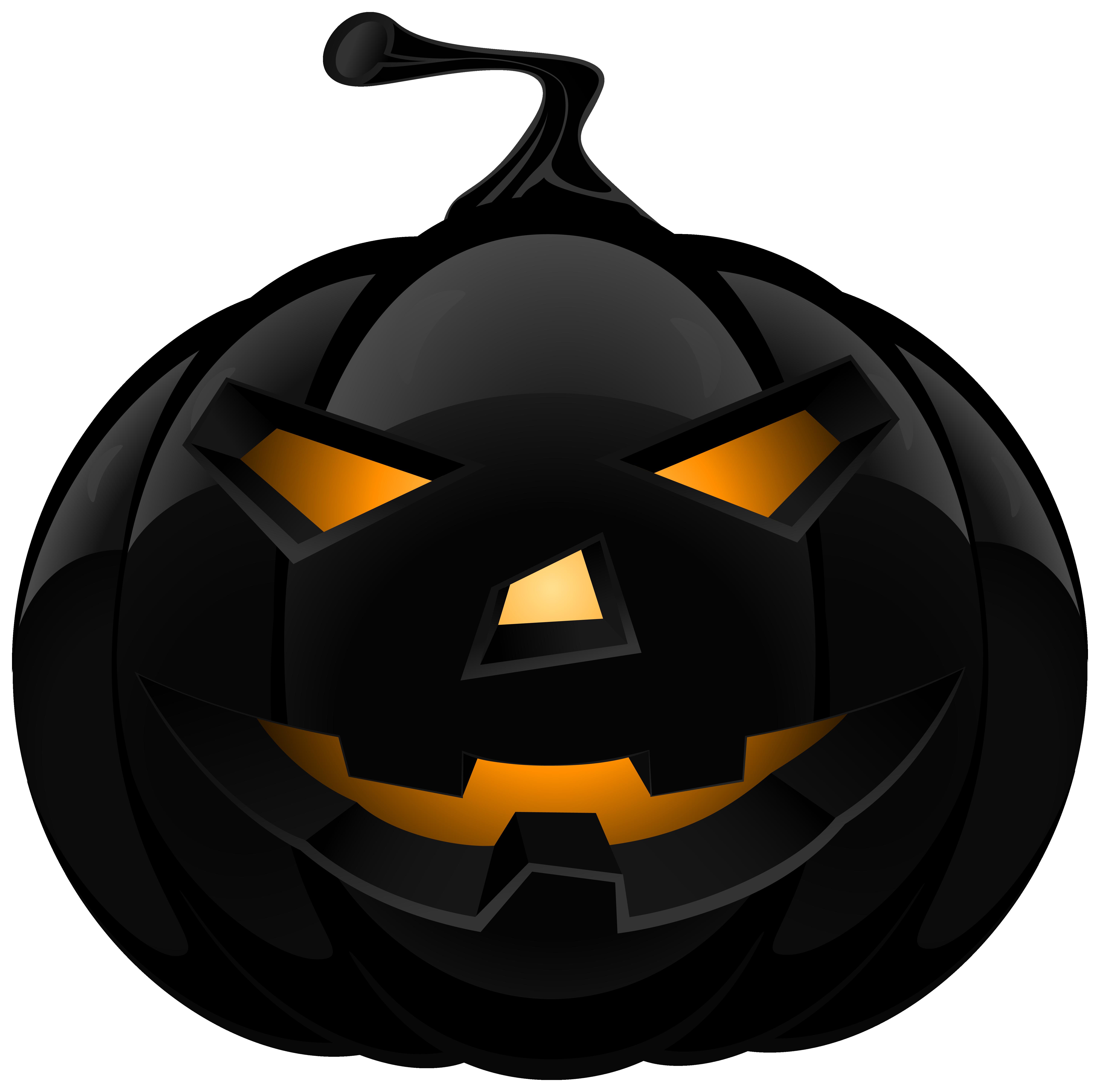 Clipart pumpkin lantern. Black png image gallery
