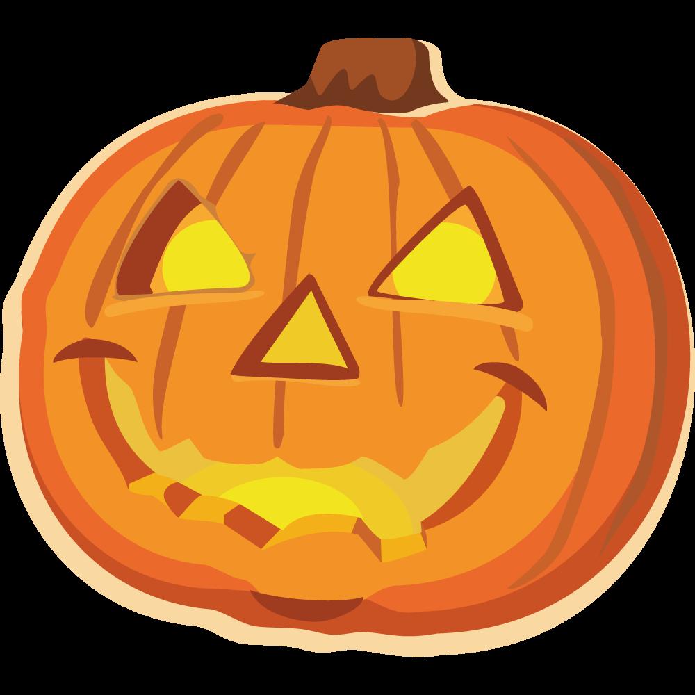 Clipart pumpkin lantern.  collection of evil