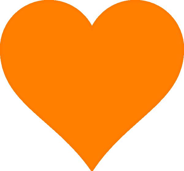 Clipart pumpkin line. Heart clip art at