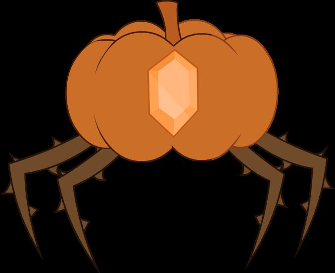Clipart pumpkin monster. Steven universe fanon wiki