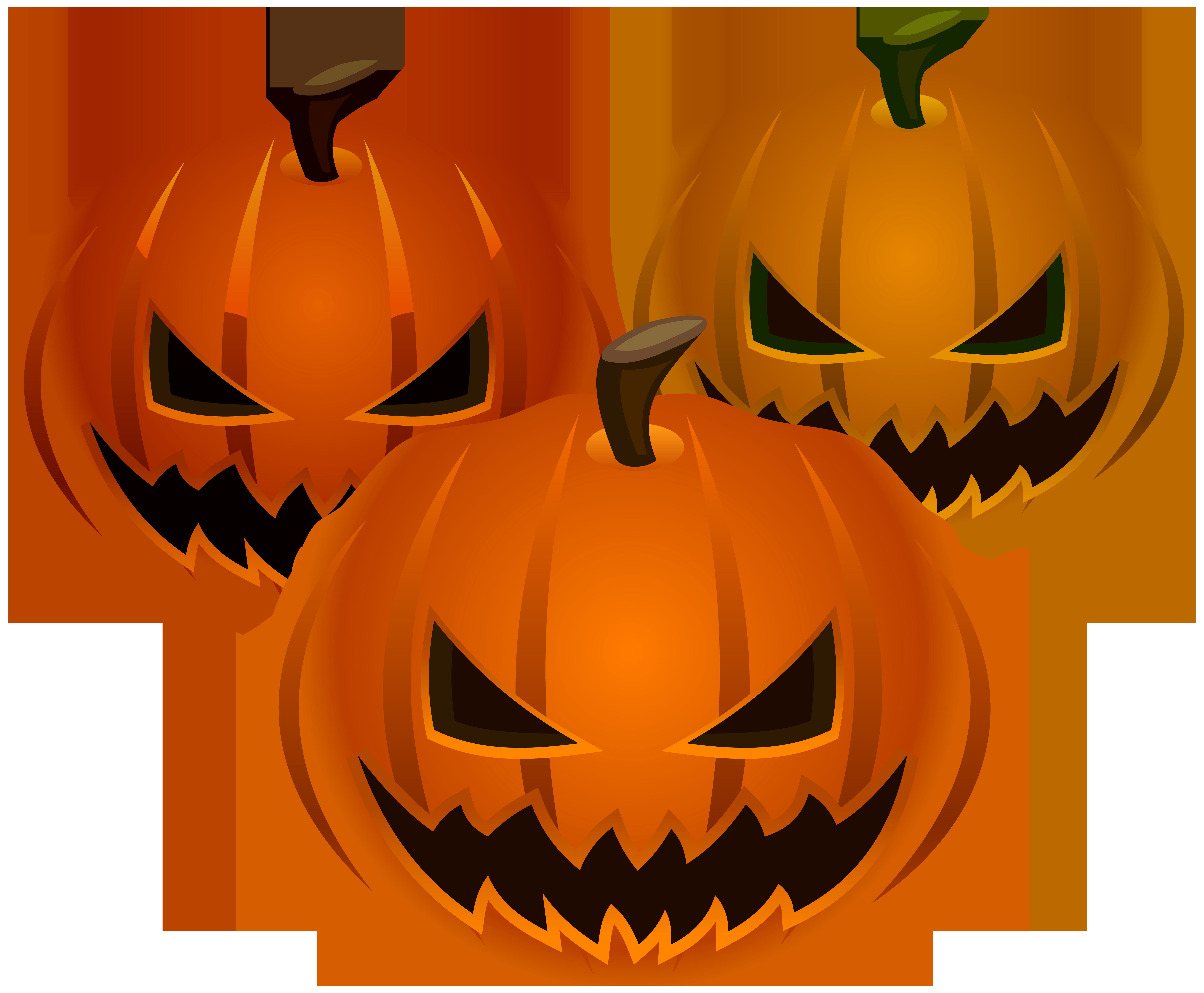 Lantern clipart winter. Halloween pumpkins png clip