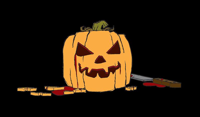Jackolantern clipart pumpkin carving. Carved transparent background free